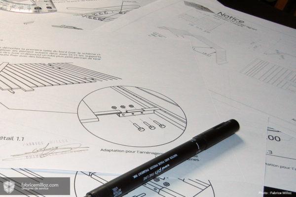 Plateforme Architecture «érgo-ligne»