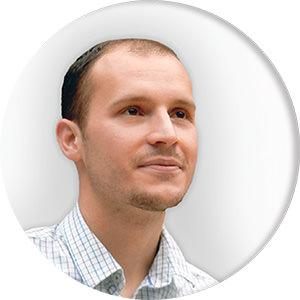 Fabrice Milloz - Design de Services