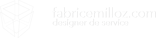 Fabrice Milloz - Designer de Services